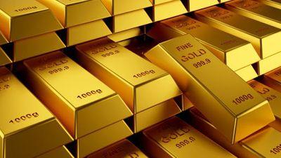 Giá vàng hôm nay 26/6/2020: Giá vàng SJC vẫn ở mốc 49 triệu đồng/lượng - ảnh 1
