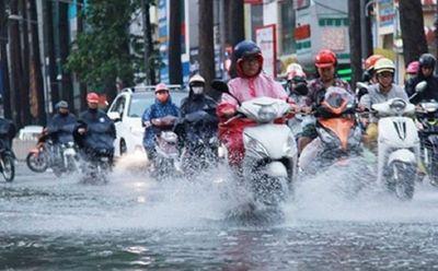 Tin tức dự báo thời tiết mới nhất hôm nay 4/7: Bắc Bộ mưa dông, cảnh báo lốc, mưa đá - ảnh 1