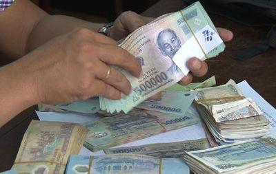 Chú tiểu 14 tuổi trộm gần 120 triệu đồng của nhà chùa - ảnh 1