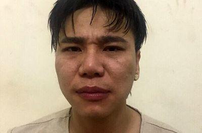 Tin tức pháp luật mới nhất ngày 13/10/2018: Điều tra tội giết người với ca sĩ Châu Việt Cường - ảnh 1