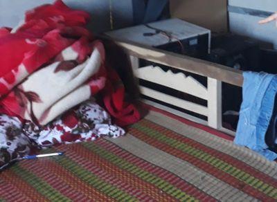 Vụ con rể phát hiện thi thể mẹ vợ trong phòng ngủ: Nghi can đã tự tử? - ảnh 1