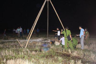 4 công nhân bị điện giật chết ở Hà Tĩnh: Khởi tố vụ án - ảnh 1