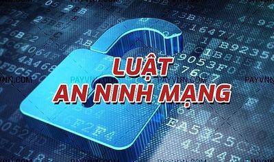 Bộ Công an công bố dự thảo Nghị định về Luật An ninh mạng - ảnh 1