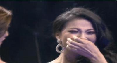 Lần đầu tiên Việt Nam đăng quang Hoa hậu Trái đất - ảnh 1
