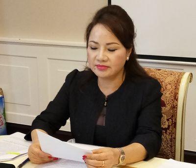 Eximbank kháng cáo, bà Chu Thị Bình lập tức rút sạch 245 tỷ - ảnh 1