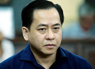 """Đại án DAB: Vũ """"nhôm"""" lĩnh 17 năm tù, Trần Phương Bình nhận án chung thân - ảnh 1"""