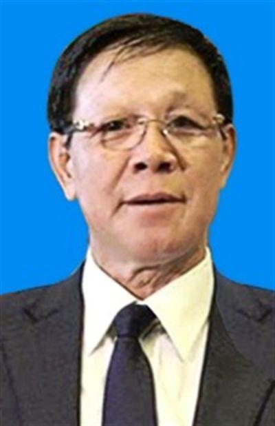Vụ đánh bạc nghìn tỷ: Ông Phan Văn Vĩnh, Nguyễn Thanh Hóa bị truy tố đến 10 năm tù - ảnh 1