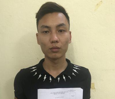"""Bắt """"ông trùm"""" chuyên lừa bán thiếu nữ vào động mại dâm ở Trung Quốc - ảnh 1"""