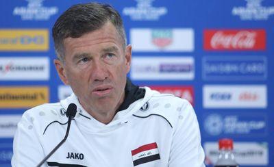Asian Cup 2019: HLV Iraq tuyên bố đã nghiên cứu kỹ tuyển Việt Nam - ảnh 1