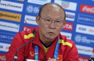 Asian Cup 2019: HLV Park Hang-seo lo nhất điều gì ở tuyển Việt Nam khi đối đầu Iraq? - ảnh 1