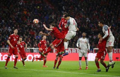 Đánh bại Bayern Munich 3-1, Liverpool hùng dũng tiến vào tứ kết Champions League - ảnh 1