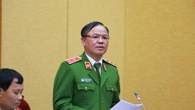 """Công an xác định ông Trương Duy Nhất có liên quan vụ Vũ """"nhôm"""" - ảnh 1"""