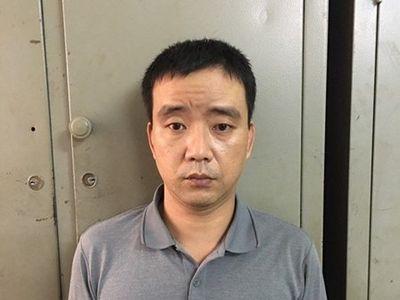 """Vụ bé gái bị xâm hại trong ngõ vắng ở Hà Nội: Phẫn nộ lời khai của """"yêu râu xanh"""" - ảnh 1"""