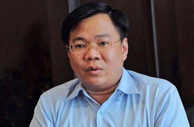 Chân dung nguyên Tổng Giám đốc công ty Tân Thuận Tề Trí Dũng vừa bị bắt - ảnh 1
