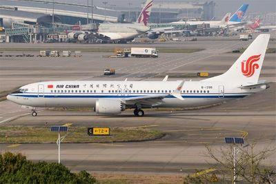 3 hãng hàng không lớn của Trung Quốc đòi Boeing bồi thường vì 737 MAX bị ngừng bay - ảnh 1