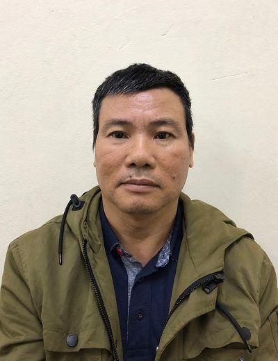 Khởi tố, bắt tạm giam ông Trương Duy Nhất - ảnh 1