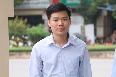 Hoàng Công Lương nhận tội, xin giảm hình phạt và được hưởng án treo - ảnh 1