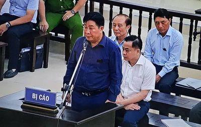 VKS đề nghị giữ nguyên mức án sơ thẩm với hai cựu Thứ trưởng Bộ Công an - ảnh 1