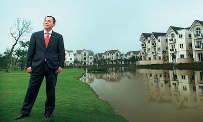 """Công ty con của Vingroup muốn tăng vốn gấp 7 lần để triển khai 3 dự án """"khủng"""" ở Hà Nội - ảnh 1"""