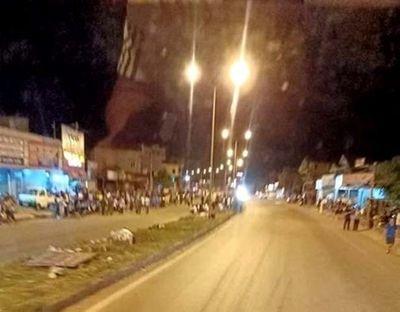 Vụ hỗn chiến khiến 5 người thương vong ở Thanh Hóa: Xác định nguyên nhân ban đầu - ảnh 1
