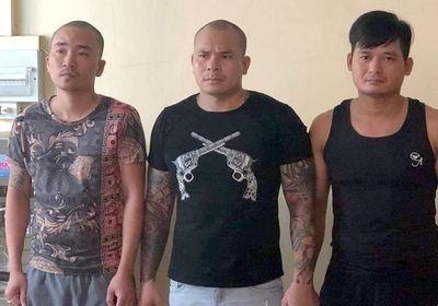"""Tin tức pháp luật mới nóng nhất hôm nay 14/8/2019: Vì sao Quang """"Rambo"""" bị bắt? - ảnh 1"""