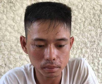 Trong lúc điều tra nghi án đánh vợ cũ tử vong, người đàn ông bị phát hiện thêm việc dâm ô con riêng của nạn nhân - ảnh 1