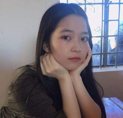 """Vụ nữ sinh nghi """"mất tích"""" ở sân bay Nội Bài: Dòng trạng thái lạ trên Facebook - ảnh 1"""