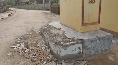 Tin tức pháp luật mới nhất ngày 22/8/2019: Người dân bao vây hơn 20 côn đồ đến phá cổng làng ở Thanh Hóa - ảnh 1