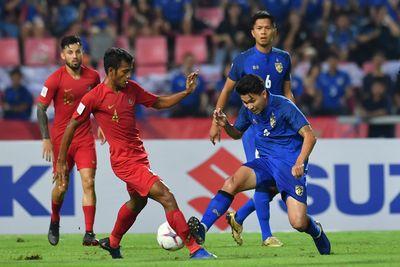 """Sau trận hòa Việt Nam, HLV Nishino nói """"Thái Lan đang tốt lên"""" hướng tới chiến thắng trên sân Indonesia - ảnh 1"""
