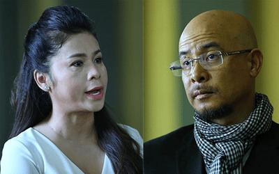 Vì sao bất ngờ hoãn xử phúc thẩm vụ ly hôn của vợ chồng ông Đặng Lê Nguyên Vũ? - ảnh 1