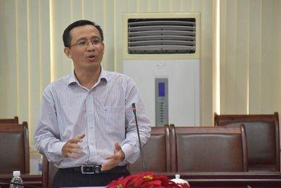 Vụ tiến sĩ, luật sư Bùi Quang Tín tử vong: Ngân hàng Nhà nước yêu cầu kiểm điểm tụ tập đông người - ảnh 1