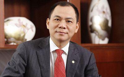 """6 tỷ phú giàu nhất Việt Nam sở hữu số tài sản """"khủng"""" cỡ nào? - ảnh 1"""