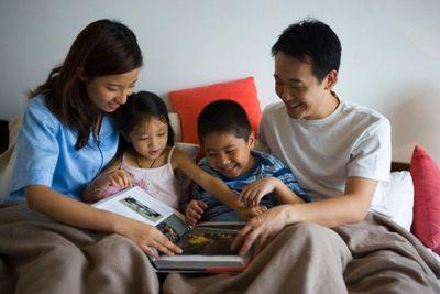 Sinh đủ 2 con được giảm thuế thu nhập, hỗ trợ mua nhà ở xã hội - ảnh 1
