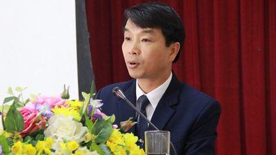 Vụ Trưởng phòng sở Nội vụ Thanh Hóa đánh bạc: Bắt Giám đốc trung tâm thuộc bộ LĐ-TB&XH - ảnh 1