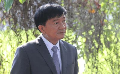 Chủ tịch UBND tỉnh Quảng Ngãi Trần Ngọc Căng nghỉ hưu trước tuổi từ 1/7 - ảnh 1
