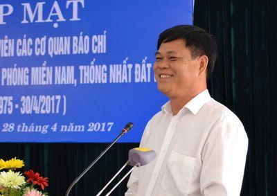 Điều động Bí thư Tỉnh ủy Phú Yên giữ chức Phó Bí thư Đảng ủy khối các cơ quan Trung ương - ảnh 1