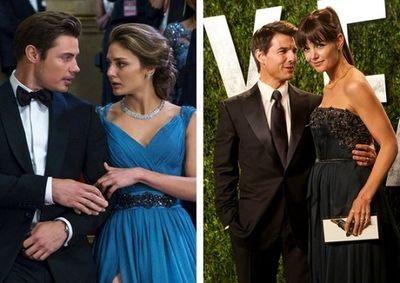 """""""Bóc trần"""" chiêu trò việc hẹn hò của các sao Hollywood - ảnh 1"""