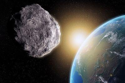 Một tiểu hành tinh