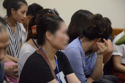 Vụ cựu cán bộ ngân hàng dâm ô bé gái ở Hà Nội: Gia đình nạn nhân sẽ kháng cáo - ảnh 1