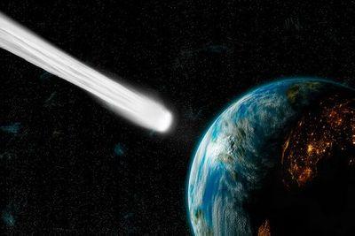 Sao Chổi sẽ bay gần với Trái Đất nhất vào ngày cá tháng tư - ảnh 1