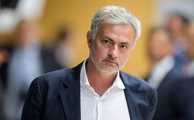 "Mourinho: Mua Lukaku sau ""bom tấn"" Neymar, Man Utd phải mất 150 triệu bảng - ảnh 1"