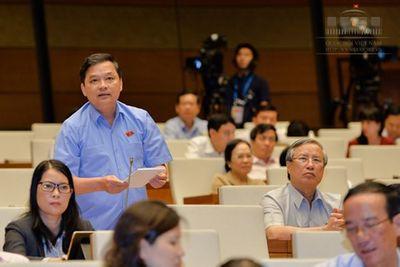 """Phó Bí thư Yên Bái giải trình việc """"bổ nhiệm người nhà"""" - ảnh 1"""