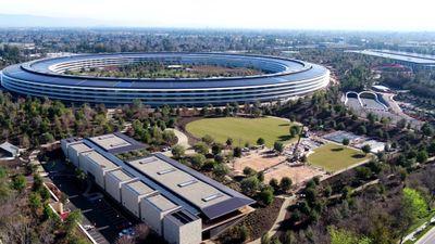 Rộ tin Apple có thể sẽ mở Apple Store tại Việt Nam - ảnh 1