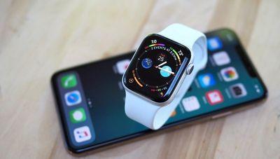 Apple dự kiến có thể bán 33 triệu Apple Watch vào năm 2019 - ảnh 1
