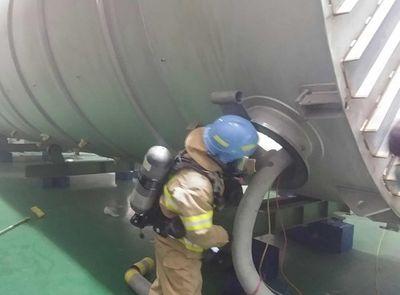 Vụ nổ nhà máy tại Hàn Quốc: 2 lao động Việt bị thương được đưa về Seoul chữa trị - ảnh 1