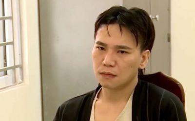 Ca sĩ Châu Việt Cường bị khởi tố tội giết người - ảnh 1