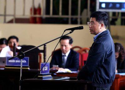 Vụ đánh bạc nghìn tỷ: Cựu Thiếu tướng Nguyễn Thanh Hóa xin giảm án về chịu tang mẹ - ảnh 1