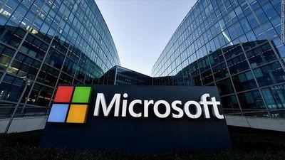 """Apple phải nhường ngôi """"công ty giá trị nhất thế giới"""" cho ông lớn """"máu mặt"""" Microsoft  - ảnh 1"""