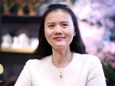 Lazada thay thế nữ CEO khu vực Đông Nam Á chỉ sau 9 tháng - ảnh 1