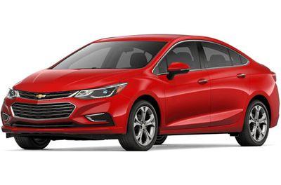 Bảng giá xe ô tô Chevrolet mới nhất tháng 12/2018: Spark Duo giá ưu đãi chỉ 259 triệu đồng - ảnh 1